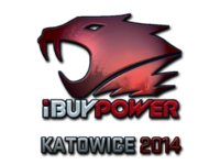 Ibuypower foil large