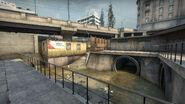 CSGO Overpass Water 30 September 2014 update