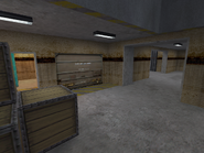 Cs thunder Crate to T spawn 2