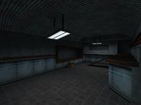 Es jail0024 Observation Room