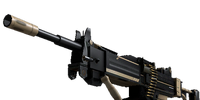Operation Breakout Weapon Case/Gallery