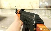 AK47 (PRE-ALPHA)