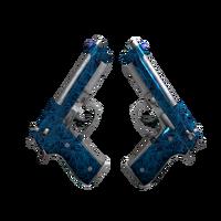 Dualcobaltquartz