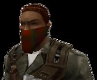 Terror head5 ds