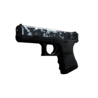 Glock-18-steel-disruption-market