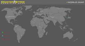CSCZ Deleted Scenes World Map