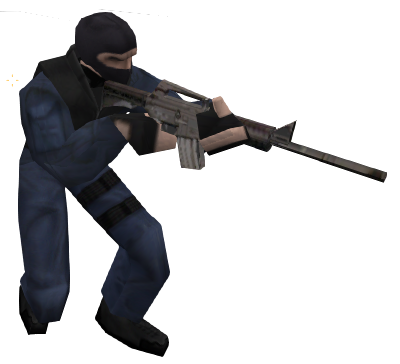 File:P m4a1 beta1.png