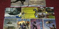 Counter-Strike: Condition Zero Cards