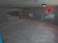 Cs thunder Room next to T spawn2