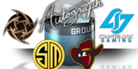 ESL One Cologne 2015 Autograph Capsules/Gallery