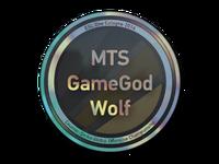 Sticker-cologne-2014-MTS-GameGodWolf-holo-market