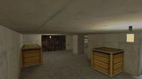 Cs siege bunker