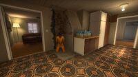 Cs insertion hostage villadownstairs