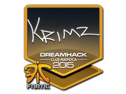 File:Csgo-cluj2015-sig krimz large.png