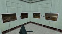 Cs siege monitors