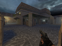 De inferno cz0000 first person view