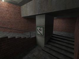 Cs office cz0031 Stairwell
