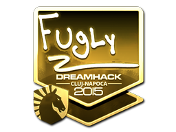 File:Csgo-cluj2015-sig fugly gold large.png