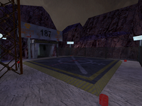 Cs bunker0002 CT Spawn Zone 2