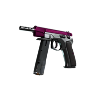 CZ75 The Fuschia Is Now