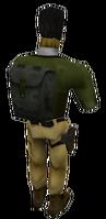 P c4 holster beta4