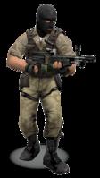 Terror player cz