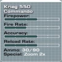 Sg550 desc csx