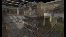 CityOfSin Back Hall