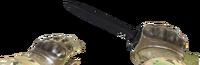 V knife st6
