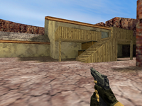 Cs militia0000 first person view