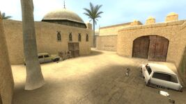 CSS Dust2 Long A Image 2