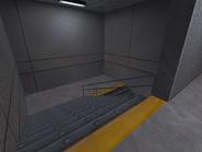 Cs thunder crate to dam's stairs level 2
