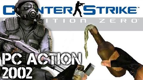 PC Action Preview - Counter-Strike Condition Zero (2002) Translation for CS Wiki