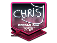 Csgo-cluj2015-sig chrisj foil large