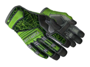 Specialist gloves specialist emerald web light large