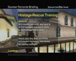 Xbox cs training