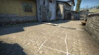 CSGO Inferno 25 Oct 2016 T spawn picture 1