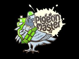 File:Csgo-community-sticker-2-pigeonmaster large.png