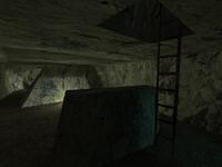 As tundra0014 cavern ladder