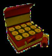 W 12gauge ammobox small
