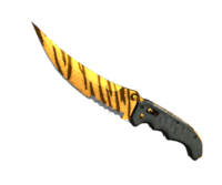 Csgo-knife-flip-tiger-tooth