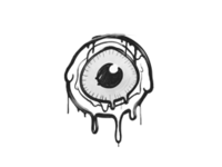 Eyeball large