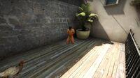 Cs italy go hostage balcony