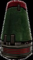Super bomb warhead