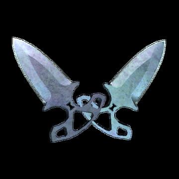 File:Csgo-knife-shadow-daggers-blue-steel-MW.png