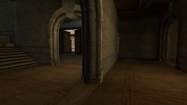 File:De cbble back halls-facing the Terrorist Spawn Zone.png
