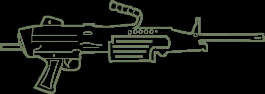 File:M249 hud outline csgoa.png