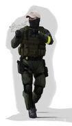 Concept fbi