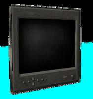 De vegas monitor