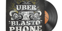 Music Kit/Troels Folmann, Uber Blasto Phone